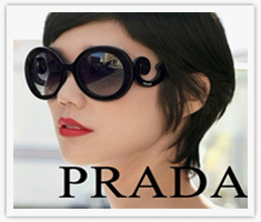 brand PRADA Glasses